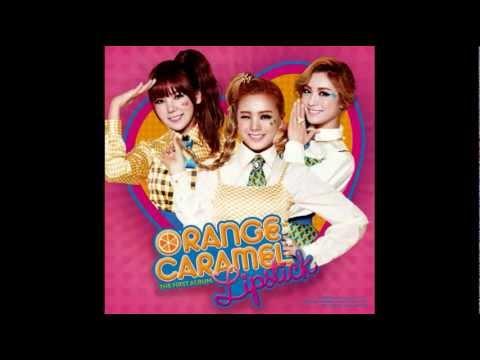 [MP3 DOWNLOAD] Orange Caramel - Lipstick (Chipmunks Version)