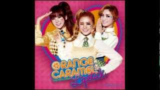 [MP3 DOWNLOAD] Orange Caramel - Lipstick (Chipmunks Version)