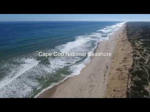 Cape Cod National Seashore : Marconi Site Aerials