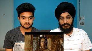 Manikarnika - The Queen Of Jhansi Trailer REACTION   Kangana Ranaut   Parbrahm&Anurag