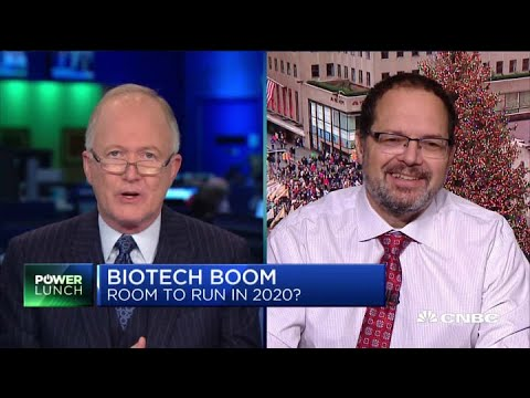 Here's what to watch in biotech in 2020