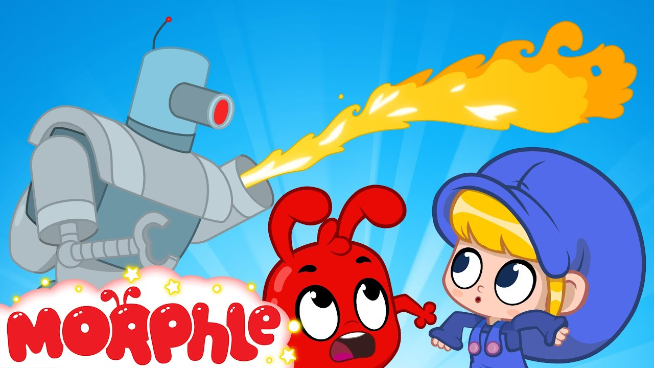 My Magic Pet Morphle:マジックペットMorphle