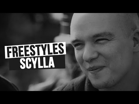 Youtube: SCYLLA | COMPILATION FREESTYLES