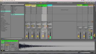 Ned Rush = Midi Effects for Music in Ableton