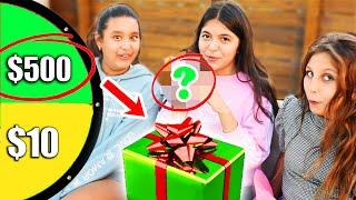 La que ADIVINE su AMIGO SECRETO gana - Mimi Land reto Extremo Navidad