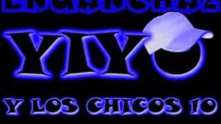 Yiyo Y Los Chicos 10 Cumbia Rock ♪ [ Nuevo 2014 ] ♪ ↓