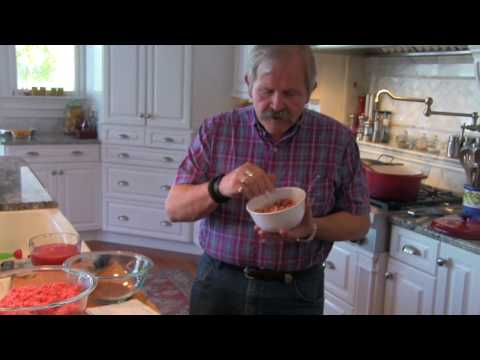 Secret Chili Recipe - Jim Shore Circle of Friends