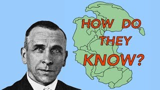 How Do We Know Pangea Existed?