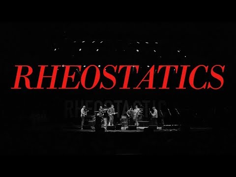 Rheostatics  at Massey Hall  April 29, 2016