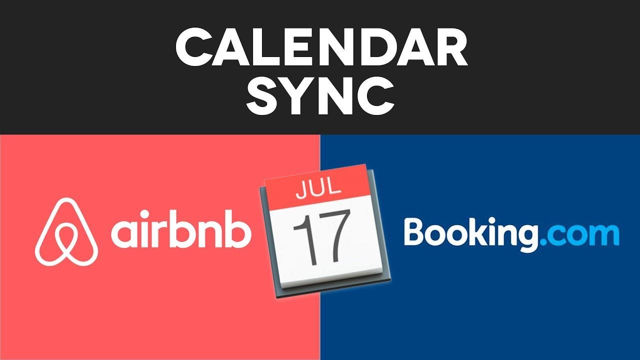 Sincronizzare Calendario Booking Con Airbnb.Airbnb And Booking Com Calendar Sync 2018