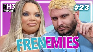 David Dobrik & James Charles Drama Apocalypse - Frenemies #23