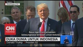 Duka Dunia Untuk Indonesia