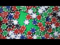 Free Stock Videos - abstract animated 3D casino chips ...