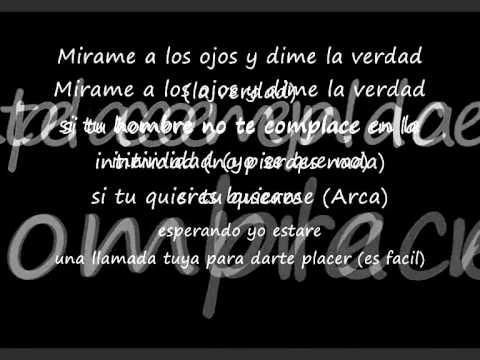Dime La Verdad -ARCANGEL (Letra & Video) DESCARGAR MP3 GRATIS