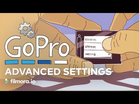 The Best GoPro Setting! Getting the most out of my GoPro | The Travel Series – filmora.io