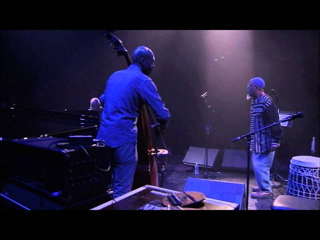 "KAHIL EL'ZABAR ""GOING TO CHICAGO"" 