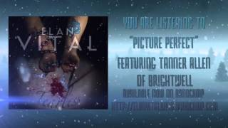Élan Vital - Picture Perfect (Ft. Tanner Allen of Brightwell)