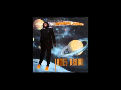 Moments - James Brown - Universal James