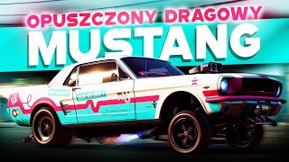 OPUSZCZONY DRAGOWY MUSTANG! - Need for Speed: Payback