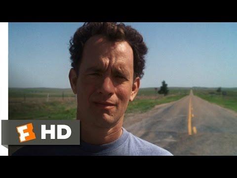 Cast Away (8/8) Movie CLIP - Stuck at a Crossroads (2000) HD
