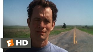 Cast Away (8/8) Movie CLIP - Stuck at a Crossroads (2000) HD