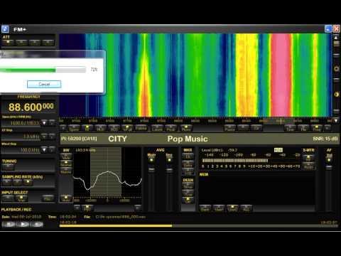 FM DX sporadic E in Holland: Croatia Radio City Velika Gorica 1077km