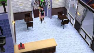 The Sims 3 - Hidden Springs City - Gameplay 1