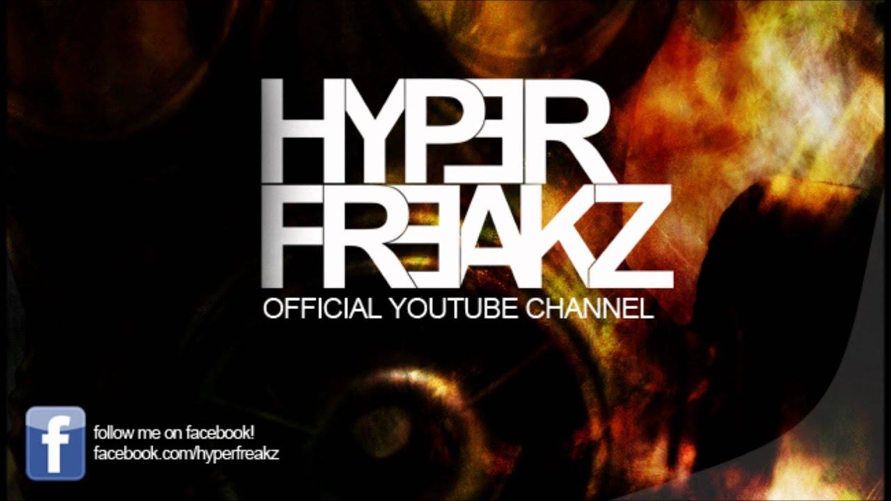 Download HyperFreakz - Notoriouz Unstable (Remix) [FULL HD HQ]
