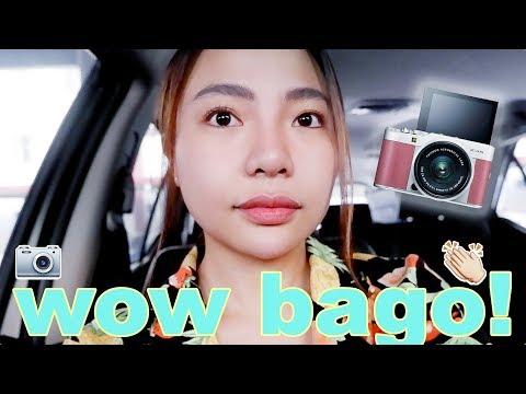 Testing My NEW Vlogging CAMERA  (+ Camera Giveaway)
