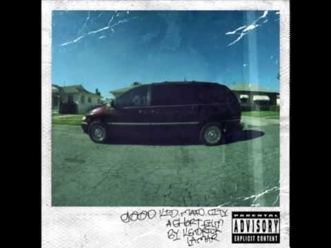 Kendrick Lamar ft. Drake - Poetic Justice (NEW)