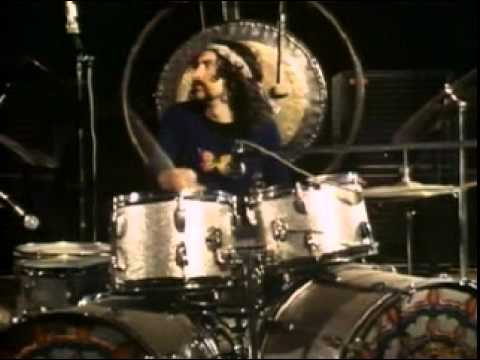 Pink Floyd - One Of These Days - Live At Pompeii