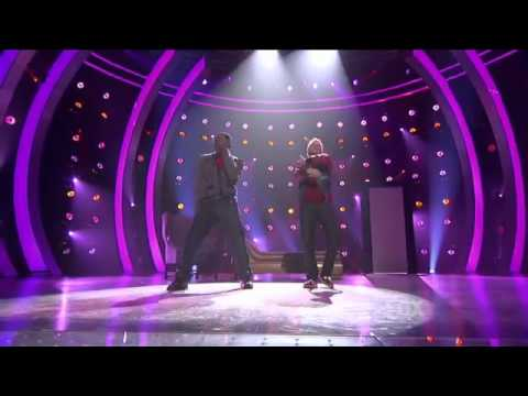 Ellen and Twitch SYTYCD 7 Finale Hip Hop tribute to Alex Wong