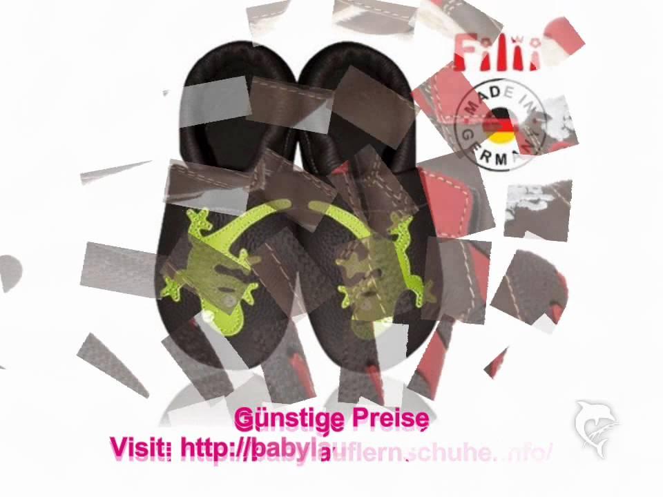 clothing dive: Lauflernschuhe Marken