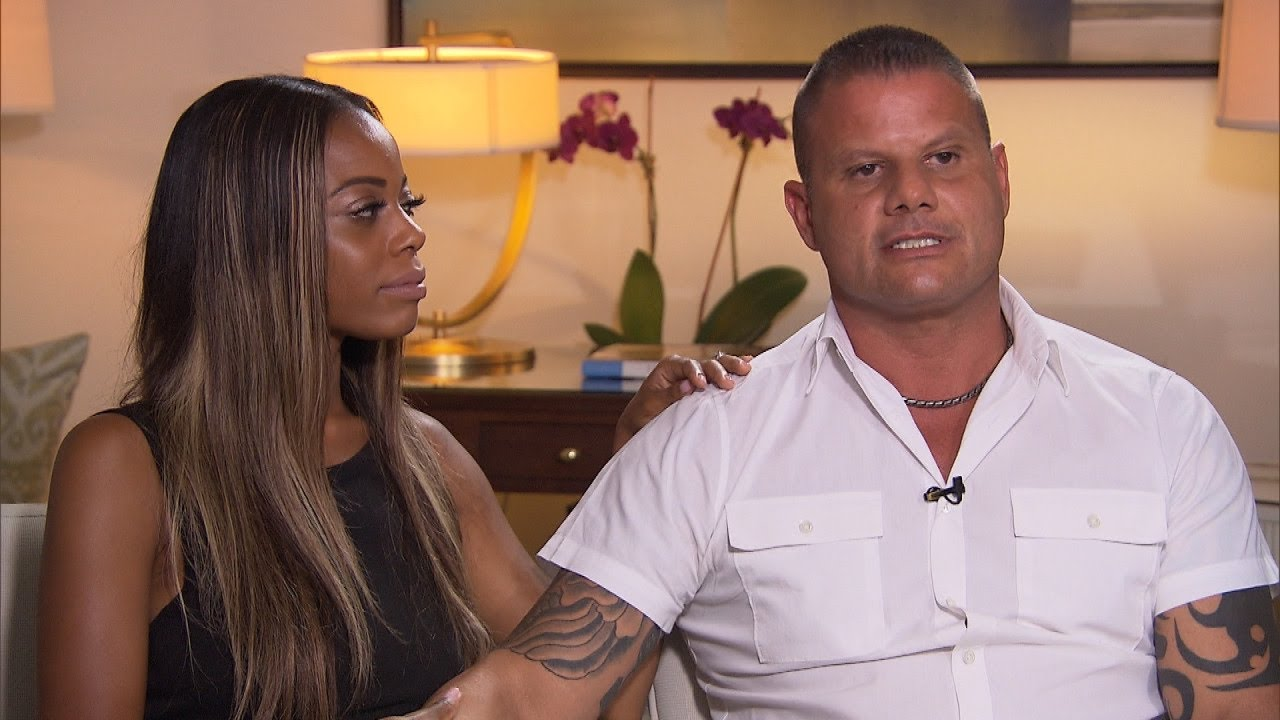 Man Who Was Target Of Hit Man Attack By Ex Wife Has Found Love Again