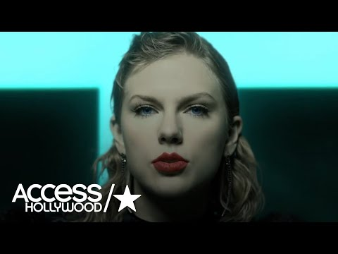 Taylor Swift's 'LWYMMD' Video: The Most Iconic Moments