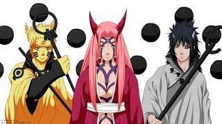 [Manga Time] : Обзор манги Наруто 677,678,679 главы. Смотри