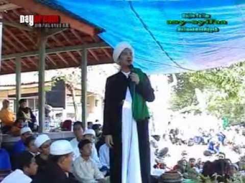 KH. Muhyidin Abdul Qadir Almanafy - Manakib Mama Rende