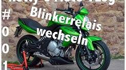 Blinker Relais Er6f