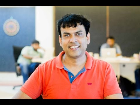 Meet Alok Shankar - Co-Founder & COO, Nudgespot on Super