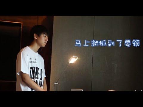 【TFBOYS王俊凯】王俊凱17歲生日會纪录片+幕後花絮