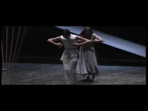 Orpheus extrait  Micha van Hoecke