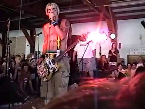 Squad Five-0: Live at Tomfest 97
