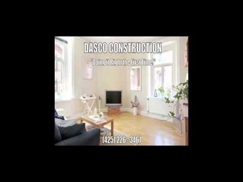 Dasco Remodeling Handyman Home Repair Contractor Bellevue Wa
