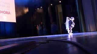 00021 Starptautiskajā horeogrāfijas konkursā-festivālā