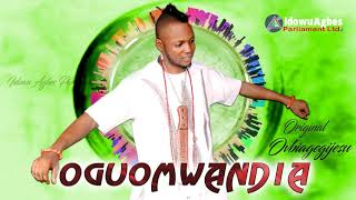 ORIGINAL OVBIAGEGIJESU - OGUOMWANDIA [LATEST BENIN MUSIC]