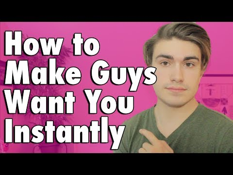 How to Get Guys Addicted to You