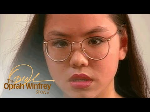 The 14-Year-Old Teen Who Shot Her Classmate | The Oprah Winfrey Show | Oprah Winfrey Network