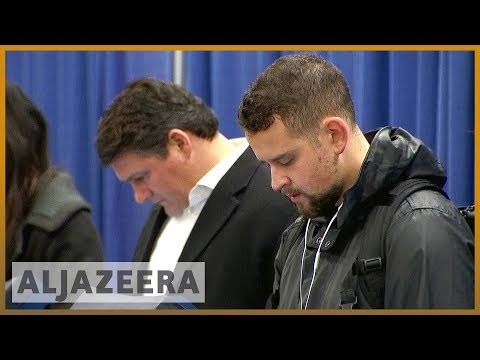 🇺🇸US midterms 2018: Democrats hopeful of surge of young voters | Al Jazeera English