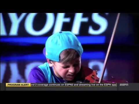 2016 NBA Playoffs Intro | MIA vs CHA