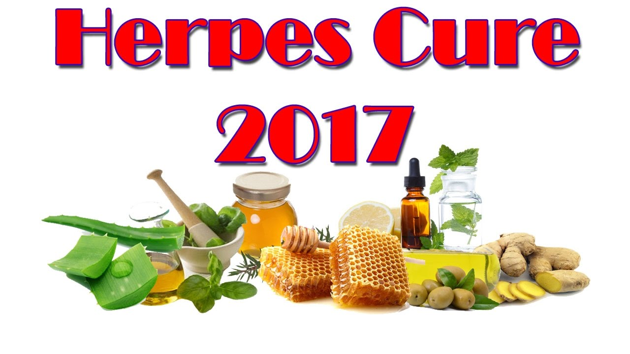Breakthrough Herpes Treatment Found Best Herpes Cure 2017 - YouTube